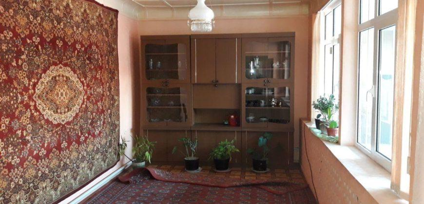 Дом недалеко от Кадышева