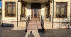 Евро дом 11 соток, 4 комнат 3 км от поста Тузель