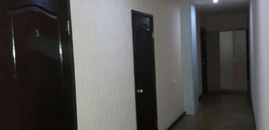 Гостиница 16 номеров 3 этажа с подвалом и арендаторами