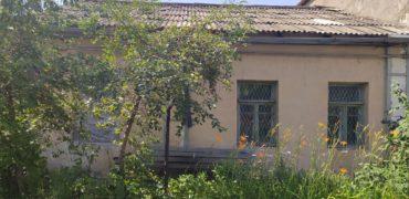 Дом с участком 3 сотки на Дархане