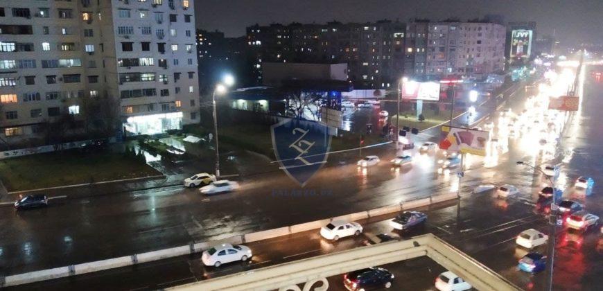 Срочно 3/6/7 перекресток Паркентской и Дагестанской