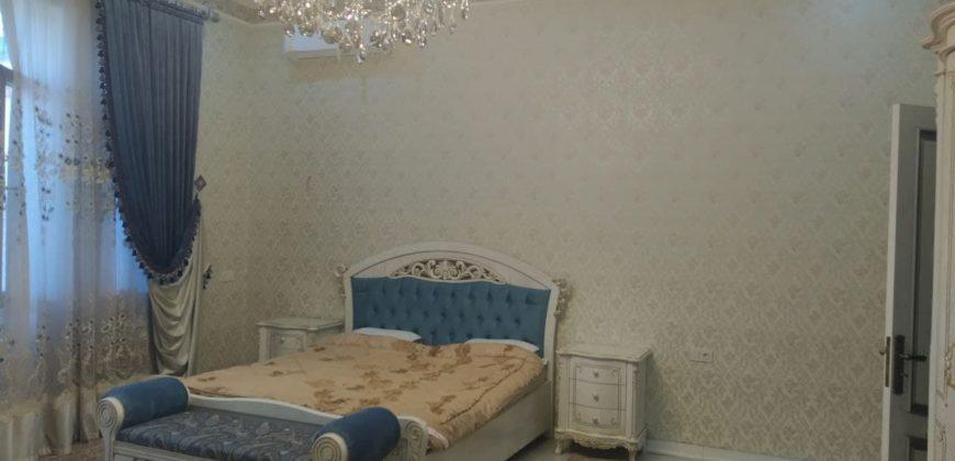 Сдаётся Евро дом 7 соток, 7 комнат с мебелью и техникой
